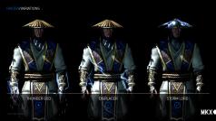 Mortal Kombat X: ¿estas listo para el Señor del Trueno?