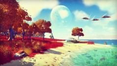 No Man's Sky saldrá en PC, no es exclusivo de PS4