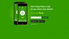 Checky, la app que te dice si estás enganchado al teléfono