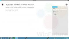 Rumor: los usuarios de Windows 9 tendrán su propio asistente