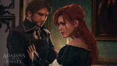 Assassin's Creed Unity: imágenes con mucho amor