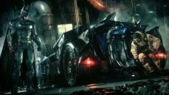 Batman Arkham Knight: no te sentirás tan solo en el juego