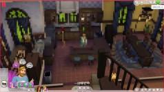 ¿Tus Sims aparecen borrosos en Los Sims 4? La solución no te va a gustar