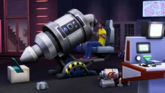 Descargas de Los Sims 4: mods, casas y nuevos profesionales