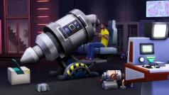 Un fan de Los Sims 4 crea una mansión del terror