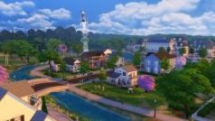 Los Sims 4 anuncia expansiones con piscinas y fantasmas