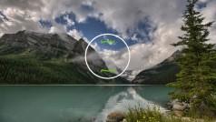Selfie Vista: la app que combina selfies y paisajes en una misma fotografía