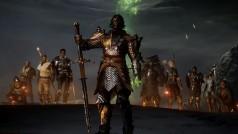 Nuevo vídeo de Dragon Age 3 revela secretos, detalles...