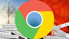 "Chrome: cómo abrir las descargas que bloquea por ser ""maliciosas"""