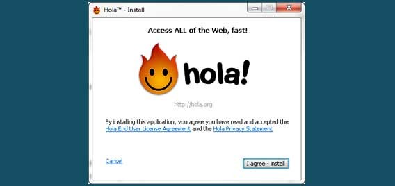Hola Internet Explorer