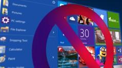 Por qué no necesitas Windows 10