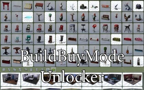 Les sims 4 8 mods incroyables pour am liorer vos sims Meuble de cuisine sims 4 qui s imbrique
