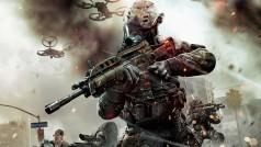 ¿Debería Advanced Warfare inspirarse en Black Ops?