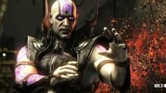 Mortal Kombat X - ¿Imagen de un luchador nuevo?