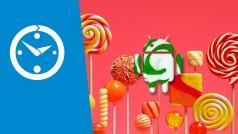 PES 2015, Snapchat, Assassin's Creed y Android Lollipop en el Minuto Softonic