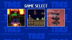3 Juegos Gratis IX: Nitronic Rush, Cave Story y WizardWizard