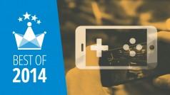 Los mejores juegos para móvil de 2014