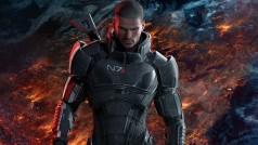 Nuevas imágenes de Mass Effect 4 presentan más planetas