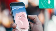 Las mejores apps para ahorradores: cómo no derrochar con un smartphone o una tablet