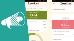 Probamos la app de Lowi, la nueva operadora móvil de Vodafone