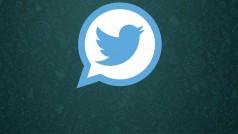 ¿Quieres chatear como en WhatsApp desde Twitter? Aquí el truco