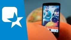 Retrica, la app para hacer mejores fotos en Instagram