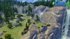 Los Sims 4 De Acampada: desbloquea un misterioso solar oculto