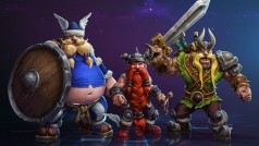 Guía de personajes de Heroes of the Storm: The Lost Vikings