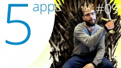 Game of Thrones, GTA, Wattpad, Kika Keyboard y Mortal Kombat, las 5 apps que Debes Probar Este Fin de Semana