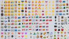 Los emojis nuevos de iOS 8.3: más colores de piel, tipos de pareja, banderas...