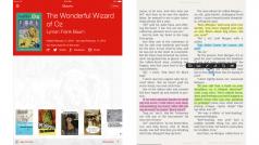 Más allá de Kindle: 3 apps para leer ebooks que debes tener en cuenta