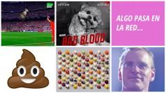Los mejores memes de Taylor Swift y Casillas, comida al estilo Minecraft… 5 cosas que han pasado en Internet y te alegrarán la semana