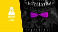 Five Nights at Freddy's 4 revela su nuevo animatrónico con una imagen solo para valientes