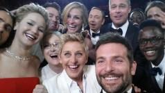 10 trucos de famosos para hacer el selfie perfecto