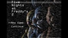 Cómo descargar, instalar y jugar a Five Nights at Freddy's 2