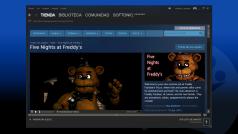 Cómo descargar, instalar y jugar a Five Nights at Freddy's
