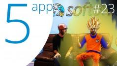 Dragon Ball, Vivaldi, Brain Dots, Songpop 2 y Popkey, las 5 Apps que Debes Probar Este Fin de Semana