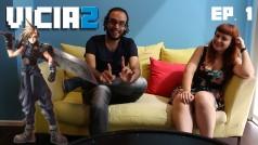 Vicia2: ¿Merece la pena Final Fantasy VII para iPhone y iPad o esperamos al remake de PS4?
