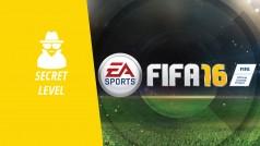 La demo de FIFA 16 te decepcionará: ¡te adelantamos las malas noticias!