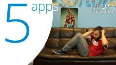 Noom, Daily Yoga, Runtastic, Zombies! Run... las 5 apps que debes probar este fin de semana