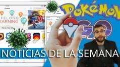 Virus en la App Store, las novedades de iOS 9, Pokemon GO y el evento misterioso de Google