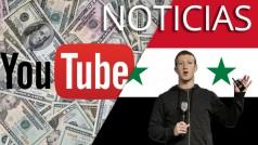 El Youtube de pago, Facebook lleva internet a los refugiados y encuestas en Twitter