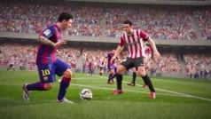 FIFA 16: descarga la demo para Xbox One y Xbox 360