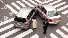 La nueva moda de Youtube: grabarse a punto de tener accidentes al volante