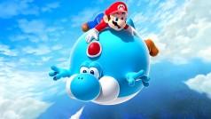 Super Mario Generations no es el nuevo juego de Mario: es algo más alucinante
