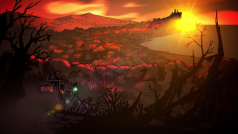 El estrés y la ansiedad se adueñarán de ti en este nuevo juego para PS4 y PS Vita