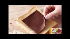Esta fabricante de dulces te endulzará la vida con el chocolate definitivo: ¡no veas esto si tienes hambre!