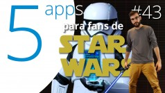 Star Wars 7: Las 5 apps que todo fan de la película necesita tener en su móvil