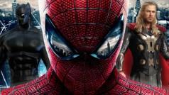 Se filtra la imagen que esperabas: Spider-Man estará en la próxima película de Los Vengadores de Marvel