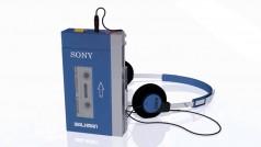 ¿Qué ocurre cuando dos niños, aficionados a Spotify o Youtube, intentan usar un Walkman de los 80?